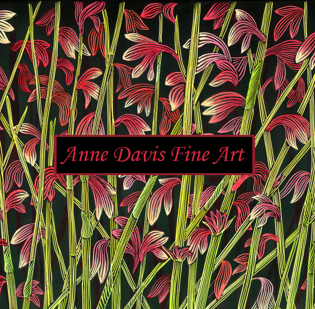 ANNE DAVIS FINE ART- CLICK TO ENTER
